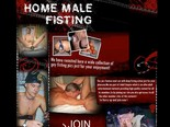 Home Male Fisting