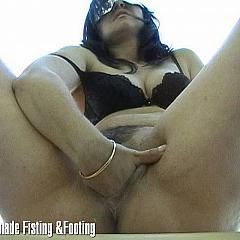 Fisting horny.
